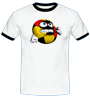 Fussball-Shirts Motiv 6